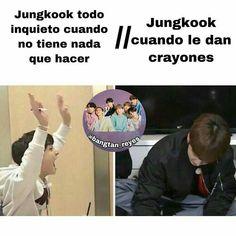 Vkook Memes, Blackpink Memes, Exo Memes, Funny Memes, Foto Jungkook, Foto Bts, Bts Suga, Bts Mv, K Pop
