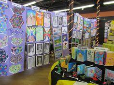 Student Art Show 2012 | Art Teacher Beginnings