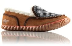 Women' Tremblant™ Blanket Moc from #Sorel