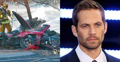 Paul Walker Celebrities who died during production.