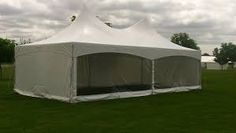 Marquee - Dobsons Marquee & Party Hire