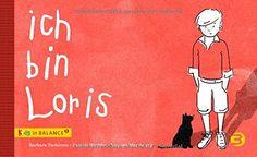 Ich bin Loris: Kindern Autismus erklären von Pascale Hächler http://www.amazon.de/dp/386739153X/ref=cm_sw_r_pi_dp_8yEovb1P4J9AD