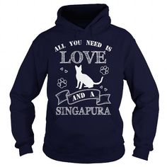 I care about is my Singapura  T-Shirts, Hoodies ==►► Click Order This Shirt NOW!