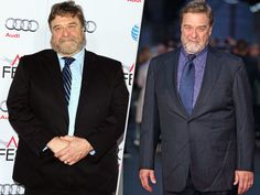WOW Looking Much Healthier! JohnGoodman Debuts Dramatic Weight Loss on the Red Carpet http://www.people.com/article/john-goodman-weight-loss-2015-photos