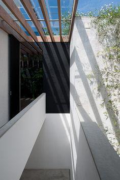 Isay Weinfeld   Casa Yucatan   São Paulo