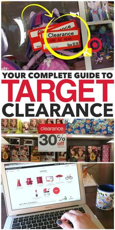 Ready to become a professional Target Clearance deal-finder? Use these tips to score big.