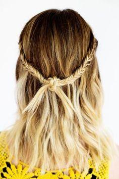 32 Favorite Hair Tutorials!