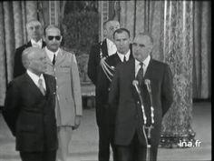 La Politique VISITE DE BOURGUIBA A PARIS - http://pouvoirpolitique.com/visite-de-bourguiba-a-paris/