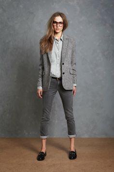 The Aberthaw Blazer in Harris Tweed | Jack Wills | $328.00