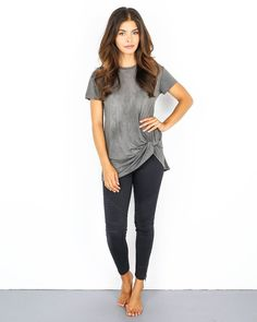 PREORDERS SHIPPING NOW! Our bestselling moto jegging, a coveted favorite! These moto jeggings have ankle zipper detail and a thick elastic waistband. Great fit and good stretch with unique ribbed deta