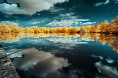 Want to f'IR'sh by David Keochkerian, via 500px
