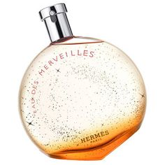 HERMÈS - Eau des Merveilles The perfume of enchantment, capturing the spirit of wood, the memory of the oceans, and the sparkle of a constellation.