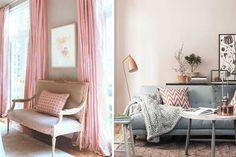   Rosa Cuarzo y Serenity - Colores Pantone 2016 (I)
