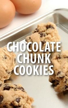 A member of Rachael's culinary team shared his chocolate chip cookie recipe that you must make before you die. http://www.recapo.com/rachael-ray-show/rachael-ray-recipes/rachael-ray-grants-chocolate-chip-cookies-recipe/