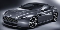 Aston Martin DB 12. I think the drool is getting noticeable.