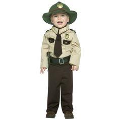 Future Trooper Toddler Costume - 3-4T - Kids Costumes ...