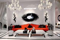 Die teuerste Möbeldesign Firmen der Welt   Koket   Poliform   fendi casa   Boca do lobo   BRABBU   Christopher Guy   Kartell   restauration hardware   Henkel Harris