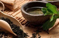 βότανα τσάι