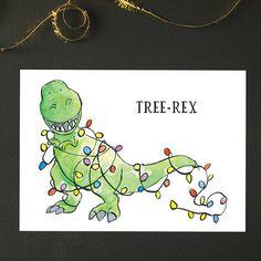Digital Download Christmas Card  Watercolor  Holiday Card