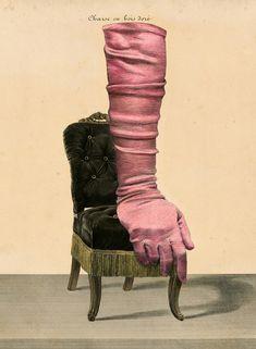 'Arm' by Ruth Marten (2011)