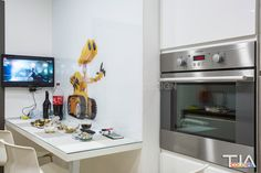 Wall-e kitchen Wall E, Cool Stuff, Kitchen, Cooking, Kitchens, Cuisine, Cucina