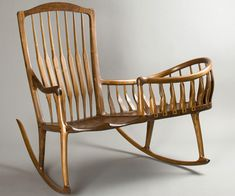 Love love love this.                                                 Rocker Cradle | DudeIWantThat.com