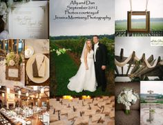 Enjoy a winery wedding in NJ. Rustic French theme included lavender and lots of personal touches. Photos courtesy of Jessica Morissey Photography Wedding Coordinator, Wedding Planner, Destination Wedding, Misty Day, Rustic French, Celebrity Weddings, Videography, Corporate Events, Special Events