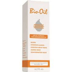 Bio-Oil®:  Bio-Oil® is a formula made for multiple skin concerns like stretch marks, scars, aging, and uneven skin tone. Since this formula is made to address multiple skin concerns in one formula, it may not be comprised of key ingredients for only stretch marks. You may want to elect a cream or oil that is solely made for the use of stretch marks so it is formulated with the most effective ingredient to improve stretch marks only.