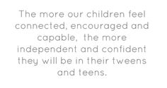 The more our children feel - Share As Image