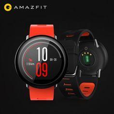 ⌚️ Oferta smartwatch Xiaomi Amazfit por 123 euros (Cupón descuento) http://blgs.co/px6k0k