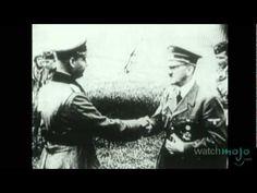 ▶ Deuxième Guerre Mondiale: Les Causes - YouTube