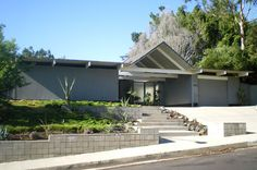 The roots of Box™ modernist architectural design and build - Box™