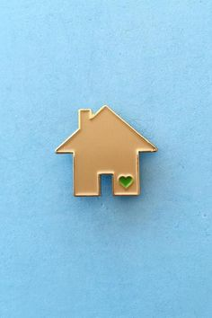 Healthy Home Pin