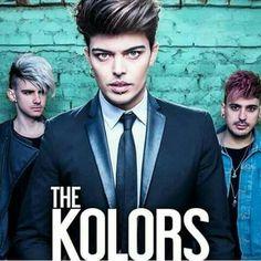 The Kolors forever