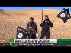 Radical rebels kidnap & torture prisoners, aim to proclaim Islamic state in Syria