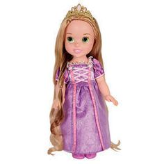 Disney Princess Toddler Doll - Rapunzel