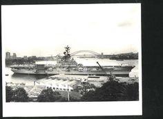 Great throwback photos of USS Hornet in Sydney circa 1965 Uss Hornet Cv 12, Sydney, Fandom, Photos, Painting, Art, Art Background, Pictures, Painting Art