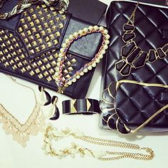 Party-Perfect Accessories