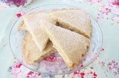Learn how to make classic shortbread with this easy recipe. There is nothing nicer than a slice of buttery, crumbly shortbread to enjoy with a cup of tea or coffee and it is simplicity itself and so quick to make. This is our classic recipe...