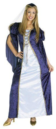Amazon.com: Adult Juliet Costume - Adult: Toys & Games