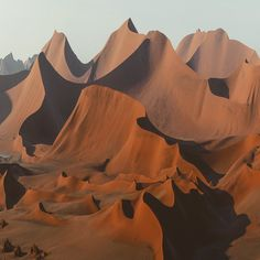 """obscureoldguy: """" theleoisallinthemind: """"Wind Cathedral, Namibia by photographer Paul Godard """" My God this Earth is magical… """" What A Wonderful World, Beautiful World, Beautiful Places, The Places Youll Go, Places To Go, Reisen In Europa, Adventure Is Out There, Mother Earth, Mother Nature"""