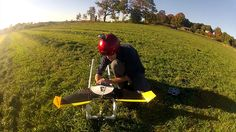 Self-Flying Drone-http://www.dronethusiast.com/self-flying-drone-can-solve-the-biggest-challenge-uavs-face/