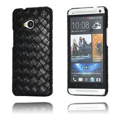 Longhorn (Sort) HTC One Cover