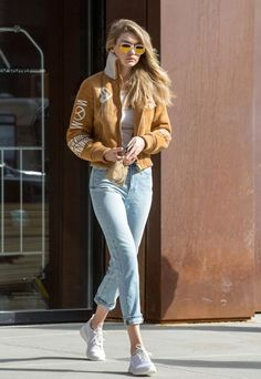20 times Gigi Hadid was absolute perfection - Image 6