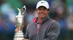 Rory McIlroy HD Pictures