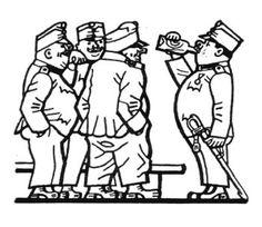 йозеф лада картинки - Поиск в Google Austro Hungarian, Czech Republic, The Past, Army, Illustration, Google, Poster, Pictures, War