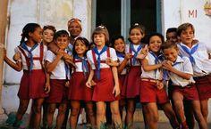 i-rena: ...η παιδεία της Κούβας του Φιντέλ Κάστρο