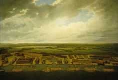 Deptford Dockyard - BBC - Your Paintings