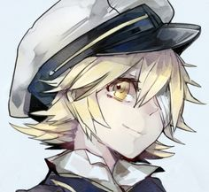 oliver vocaloid - Google Search