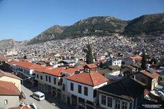Kurtuluş Caddesi, Antakya